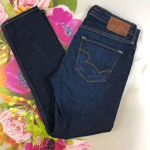 Big Star Hazel Curvy Fit Jeans 27 AG20E